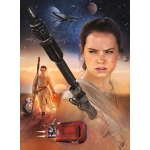 Puzzle 250 pièces - Star Wars - RAV86928 NATHAN