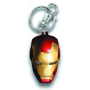 Iron Man 3 - Porte clef Métal Helmet - Monogram MONOGRAM