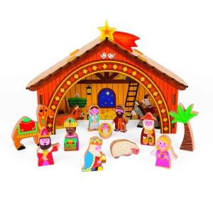La Crèche de Noël JANOD