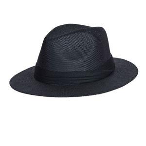 Chapeau Borsalino Toluma Noir BAISERS SALES