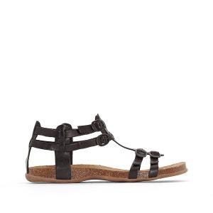 Sandales cuir KICKERS