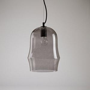 Lámpara de techo gris, LELLO por Sam BARON SAM BARON.