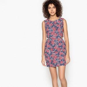 Bedrucktes Kleid CALOGERO, ärmellos SUNCOO