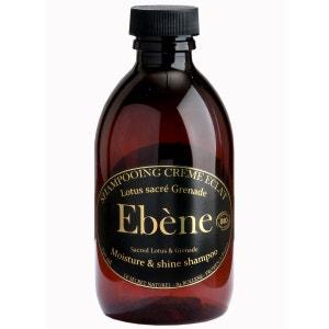 Shampooing crème flacon Ebène 250ml EBENE