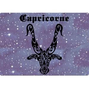 Informatique Tapis de souris signe du zodiaque Capricorne CBK