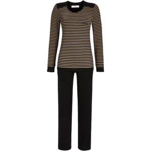 Pyjama manches longues Ringella CHERIE LINE kitt L RINGELLA