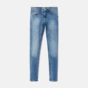 "Gosklight Skinny Jeans, Length 34"" CELIO"