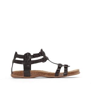 Sandales cuir Ana KICKERS