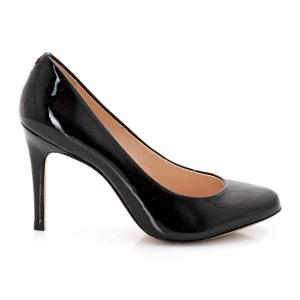 Jelissa Patent Leather  Shoes, 9 cm Heel COSMOPARIS