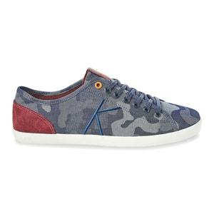 Bedruckte Sneakers