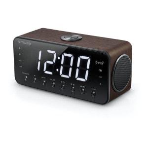 radio-réveil MUSE M-196 DWT MUSE