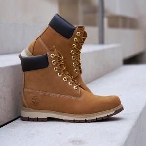 Boots cuir Radford CA1JHF TIMBERLAND