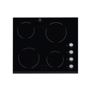 plaque vitroc ramique table vitro electrolux la redoute. Black Bedroom Furniture Sets. Home Design Ideas