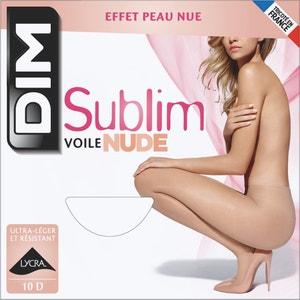 Collants Sublim Voile Nude DIM