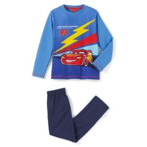 Pyjama 2-10 ans CARS
