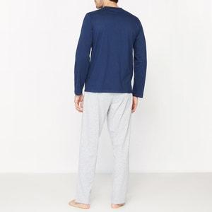 Le pyjama imprimé manches longues GASTON LAGAFFE