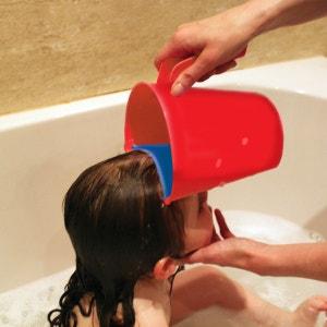 Broc de rinçage shampoing ClevaMama CLEVAMAMA