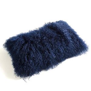 Federa per cuscino in lana di Mongolia, OSIA La Redoute Interieurs