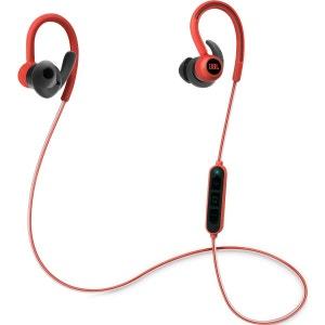 Ecouteur Sport JBL Reflect contour rouge JBL