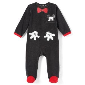 Pyjama 1 pièce, imprimé Mickey Mouse MICKEY MOUSE