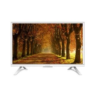 TV THOMSON 28HA3203W BLANC 100Hz MCI THOMSON