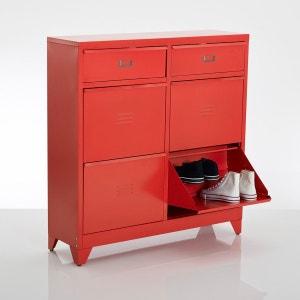 Meuble à chaussures 4 tiroirs Hiba La Redoute Interieurs