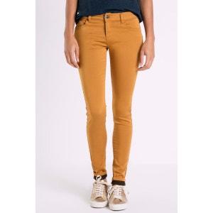 Pantalon femme skinny taille normale BONOBO