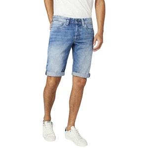 Jeans-Bermudas Cash PEPE JEANS