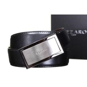 Ceinture Azzaro 21165 Reversible Noir/Marron AZZARO