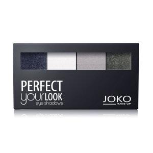 Palette Quattro - fards irisés Joko Make up