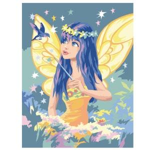 Peinture au numéro pour Débutants : Féérie OZ INTERNATIONAL