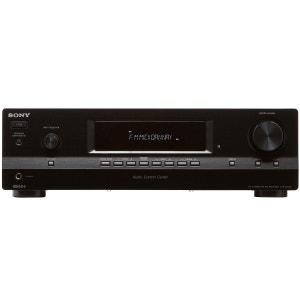 Amplificateur Hi-Fi 2x200W SONY STRDH130 SONY