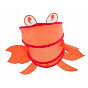Grand filet de bain orange - Ludimousse LUDIMOUSSE