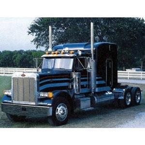 Maquette Camion: Peterbilt 378 Long Hauler ITALERI
