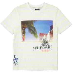 T-Shirt, 3-14 Years IKKS JUNIOR