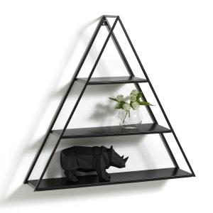 Étagère triangle, AFUS La Redoute Interieurs