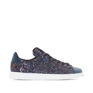 Sneakers Eportivo Glitter VICTORIA