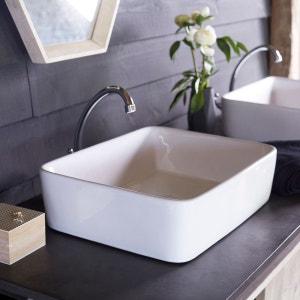 Ensemble salle de bain double vasque   La Redoute