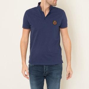 Piqué Knit Polo Shirt THE KOOPLES