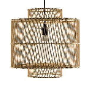 Haya Bamboo Lightshade