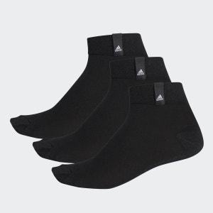 Soquettes (lot de 3) adidas