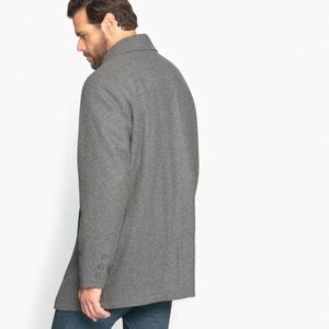 Gabán de paño de lana CASTALUNA FOR MEN