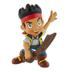 Figurine Jake - Jake Et Les Pirates Disney - 6 cm - JURB12891 BULLYLAND
