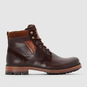 Boots HAKOR REDSKINS