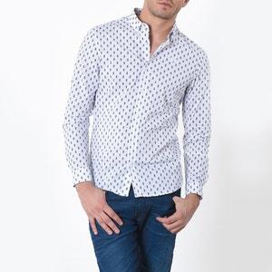 Camicia fantasia slim Doya KAPORAL 5