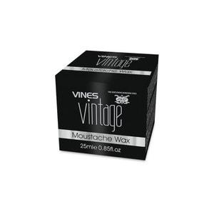 Cire moustache, Vines Vintage VINES VINTAGE