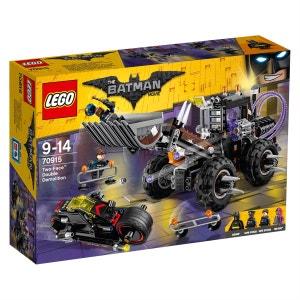 Lego 70915 BATMAN MOVIE - La fuite de Double-Face LEGO