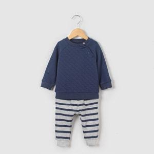 Set aus Sweatshirt und Joggpants, 1 Monat - 3 Jahre R mini