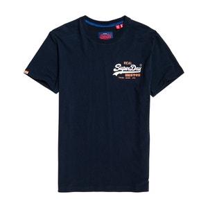 T-shirt Vintage Logo Racer