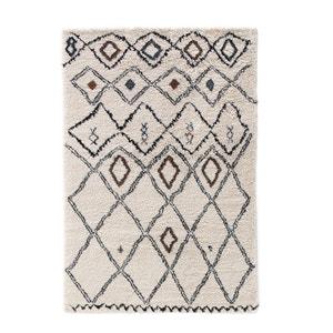 Ustril Berber-style Rug